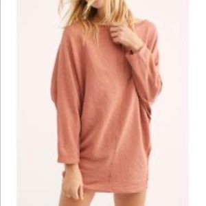 Free People Stevie Tunic